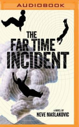 Omslag - The Far Time Incident