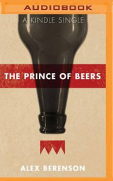 Omslag - The Prince of Beers