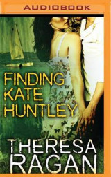 Omslag - Finding Kate Huntley
