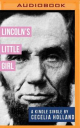 Omslag - Lincoln's Little Girl
