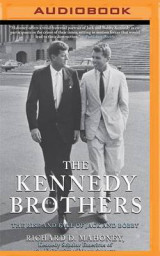 Omslag - The Kennedy Brothers