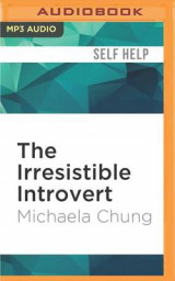 Omslag - The Irresistible Introvert