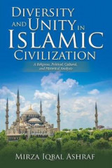 Omslag - Diversity and Unity in Islamic Civilization