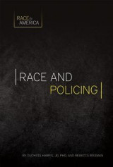 Omslag - Race and Policing