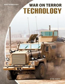 War on Terror Technology av Nel Yomtov (Innbundet)