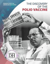 The Discovery of the Polio Vaccine av Harris (Innbundet)