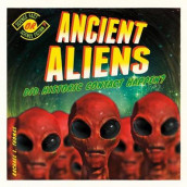 Ancient Aliens av Rachael L. Thomas (Innbundet)
