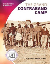 The Grand Contraband Camp av Duchess Harris (Innbundet)