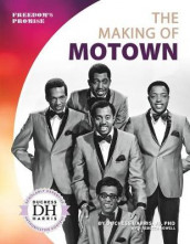 The Making of Motown av Harris (Innbundet)