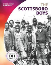 The Scottsboro Boys av Harris og Tom Head (Innbundet)