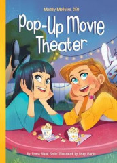 Pop-Up Movie Theater av Emma Bland Smith (Innbundet)