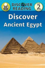 Omslag - Discover Ancient Egypt