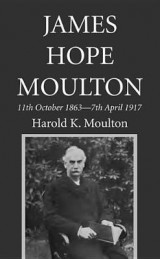 Omslag - James Hope Moulton