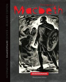 Macbeth av Shakespeare (Heftet)