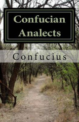 Omslag - Confucian Analects