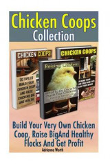 Omslag - Chicken Coops Collection