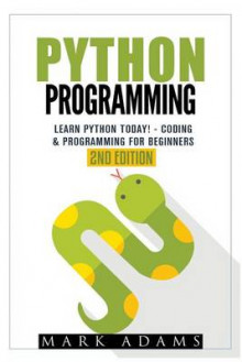 Python Programming av Mark Adams (Heftet)