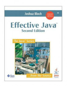 Effective Java, 2nd Edition av Joshua Bloch (Heftet)