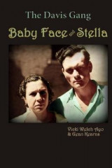 Omslag - Baby Face and Stella