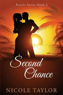 Second Chance av Nicole Taylor (Heftet)