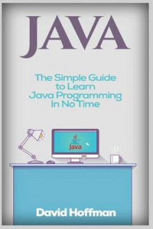 Java av David Hoffman (Heftet)