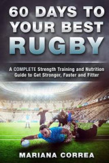 Omslag - 60 Days to Your Best Rugby