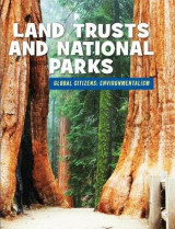 Omslag - Land Trusts and National Parks