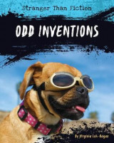 Omslag - Odd Inventions
