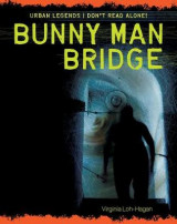 Omslag - Bunny Man Bridge