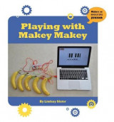 Omslag - Playing with Makey Makey