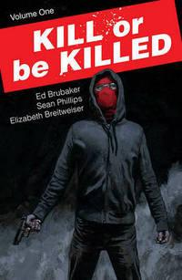 Kill or Be Killed Volume 1 av Ed Brubaker (Heftet)