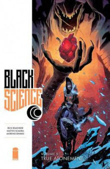 Black Science: Volume 5 av Rick Remender (Heftet)