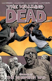 The Walking Dead: The Whisperer War Volume 27 av Robert Kirkman (Heftet)