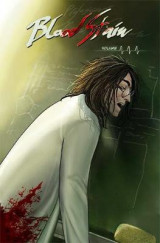 Omslag - Blood Stain Volume 3