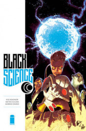 Black Science Volume 6: Forbidden Realms and Hidden Truths av Rick Remender (Heftet)