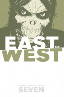 East of West Volume 7 av Jonathan Hickman (Heftet)