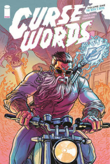 Curse Words Volume 1 av Charles Soule (Heftet)