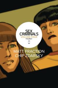 Sex Criminals Volume 4 av Matt Fraction (Heftet)