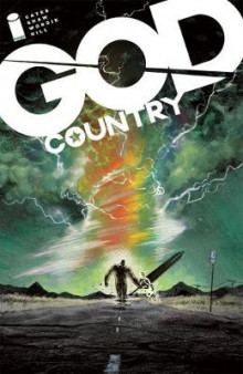 God Country av Donny Cates (Heftet)