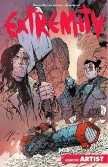 Extremity Volume 1 av Daniel Warren Johnson (Heftet)