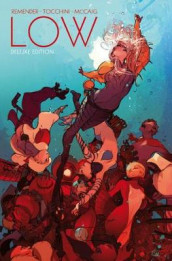 Low Book One av Rick Remender (Innbundet)