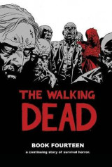 Omslag - The Walking Dead Book 14