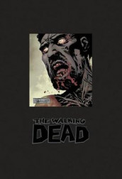 The Walking Dead Omnibus Volume 7 (Signed & Numbered Edition) av Robert Kirkman (Innbundet)