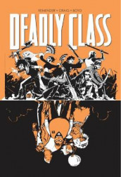 Deadly Class Volume 7: Love Like Blood av Rick Remender (Heftet)