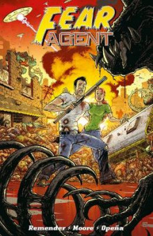 Fear Agent: Final Edition Volume 2 av Rick Remender (Heftet)