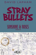 Omslag - Stray Bullets: Sunshine & Roses Volume 2