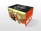 The Walking Dead Compendium 15th Anniversary Box Set av Robert Kirkman (Heftet)