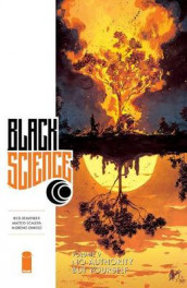 Black Science Volume 9: No Authority But Yourself av Rick Remender (Heftet)