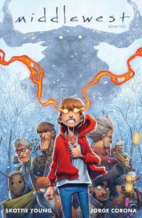 Middlewest Book Two av Skottie Young (Heftet)