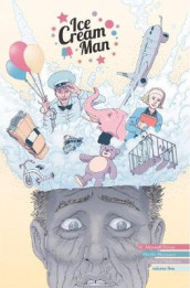 Ice Cream Man Volume 5: Other Confections av W.  Maxwell Prince (Heftet)